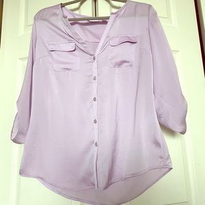 New York & Co women's blouse